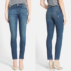DL1961 Florence Mid Rise Skinny in Sydney